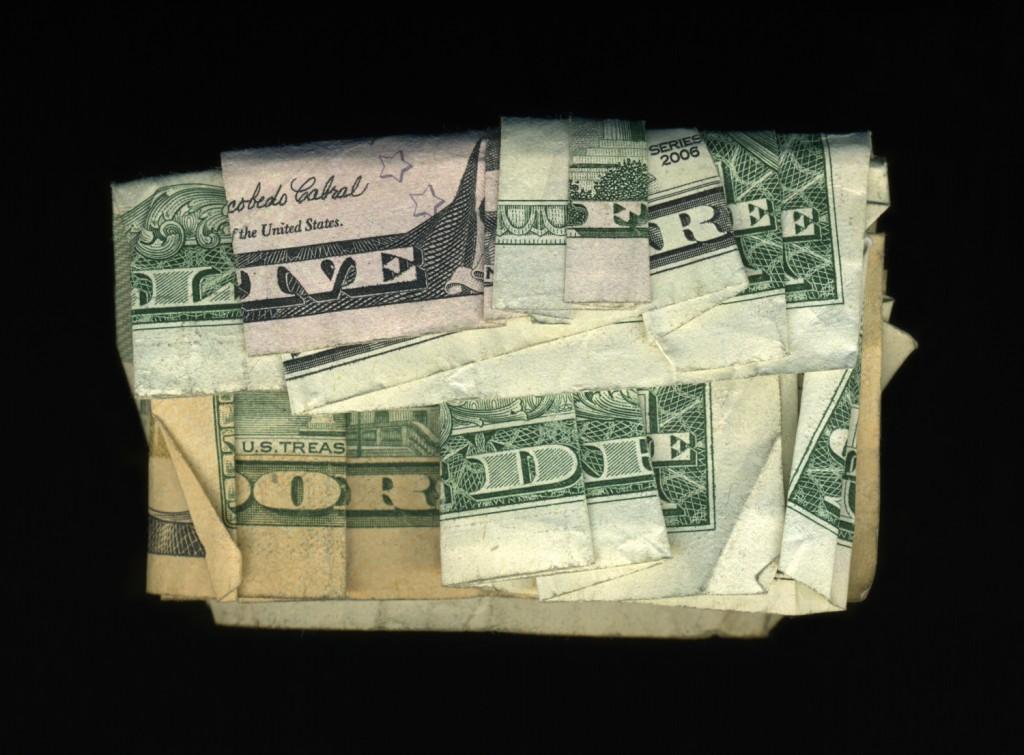 American Money Live Free or Die