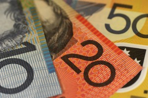 Australian Money Corners
