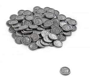 Kids Money Coins