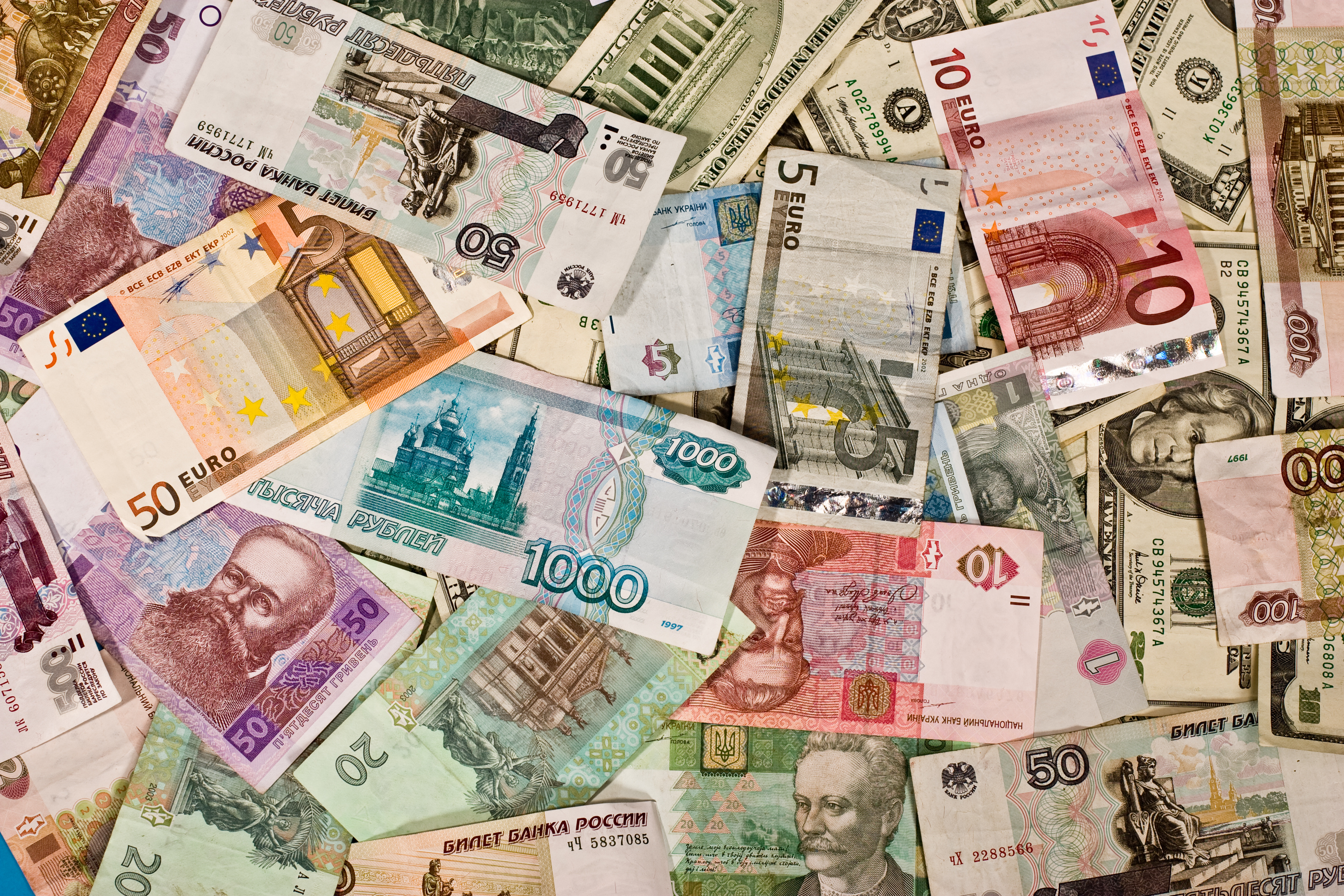 Pictures Of Money Diffe World