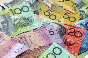 Various Australian Money